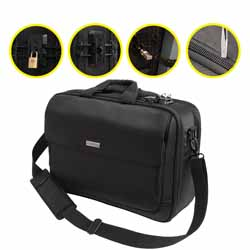 Torba Kensington SecureTrek na laptopa 15,6
