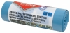Worki na śmieci Office Products, do segregacji, LDPE 120l