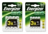 Akumulatorki Energizer Power Plus /4szt./