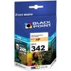 Black Point tusz do HP DJ 5440, 6310, 2575, 7850, 2710, C3180, 4180