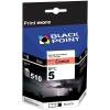 Black Point tusz do Canon iP4200/6600D, MP500/530/800/800R/830