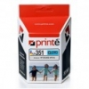 Printe tusz do HP DJ 4280, 5280, 5360, 5780, 6413, HP351