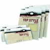Papier ozdobny A4 Top Style Laid 100g/m2, 50 ark.