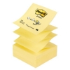 Karteczki samoprzylepne, notes Post-It® 76x76mm Z-notes