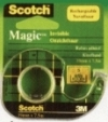 Taśma klejaca 3M Scotch® Magic 13mmx11,4m 104
