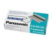 Panasonic folia termotransfer. do FAX KX-FP300/320/121; KXFM131/330/1015; KXF1810/1820/1830