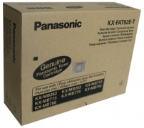 Panasonic toner do KX-MB262/263/772/773/778/783
