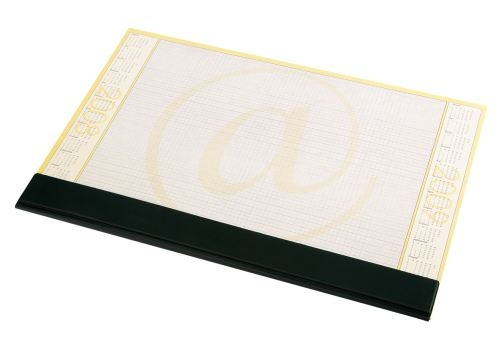 6079f77ef050 Biuwar - Notes na biurko uniwersalny z listwą 47x33cm - WEKTOR